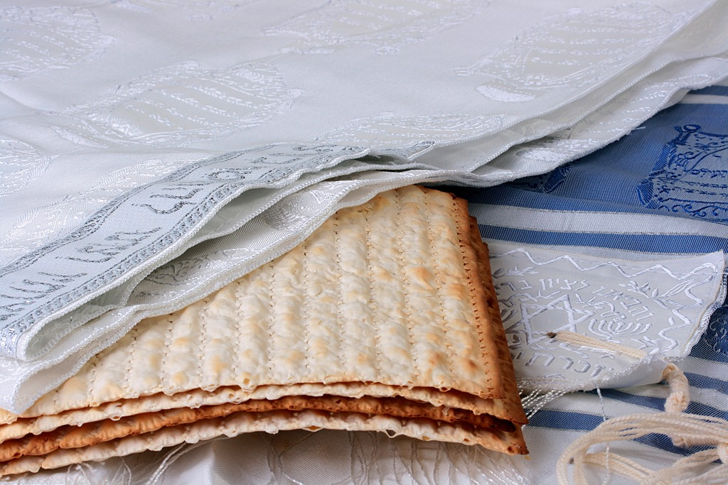 How To Celebrate Pesach And The Feast Of Unleavened Bread Set