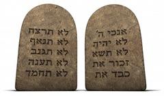 The Sabbath commandment