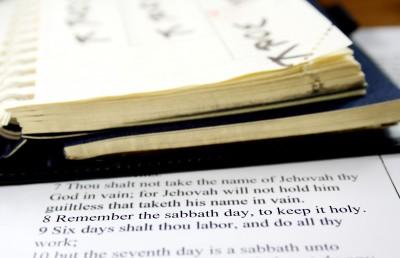 Did Y'shua keep the Sabbath?