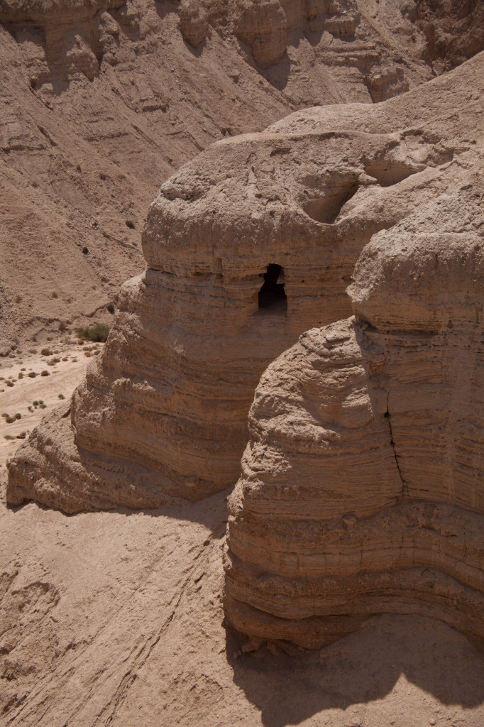 Caves of the Dead Sea Scrolls