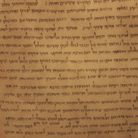 Dead Sea Scroll