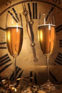 Origin of New Year on January 1st