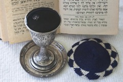 A love of all things Jewish