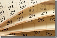 When is the next sabbatical year?
