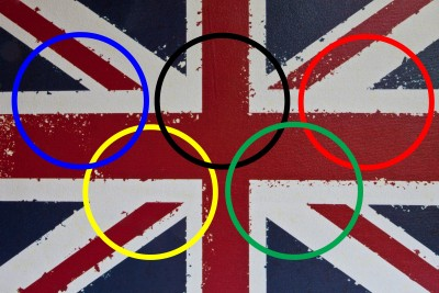 Occult opening ceremony olympic games
