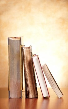 All books need to stand together in the Bible
