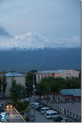05.Mount Ararat