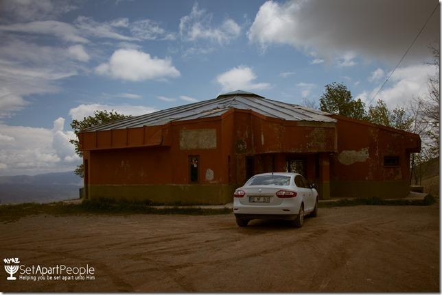 07.Vistor Center