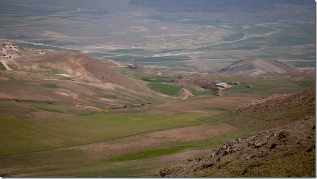 28.From top with tourist center