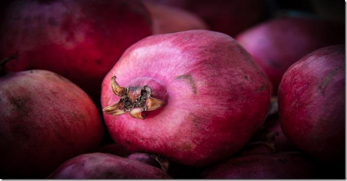 Pomegranate - 2