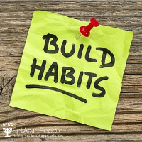 Use habits to set yourself apart