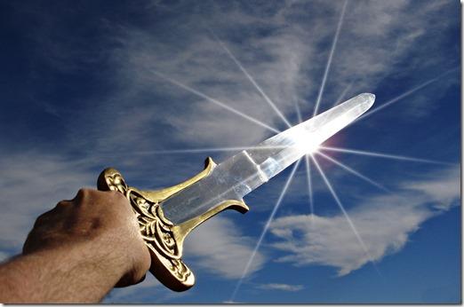Boldness-sword