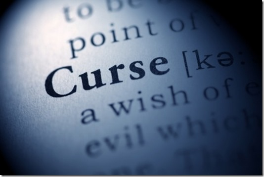 Image result for curses